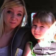 Lindsay and Lili